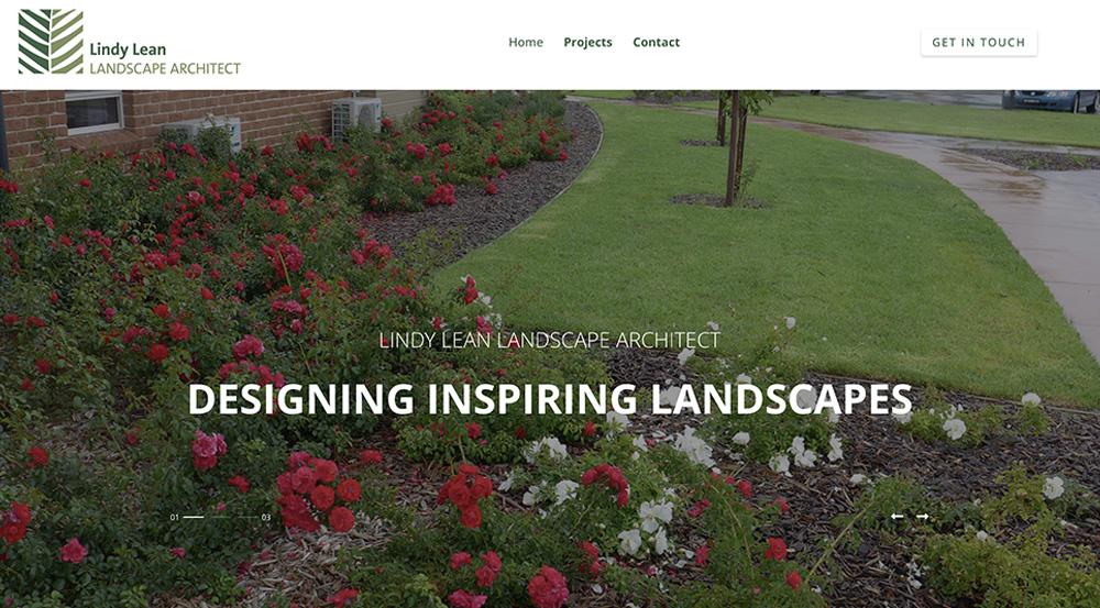 Lindy Lean Landscape Architect