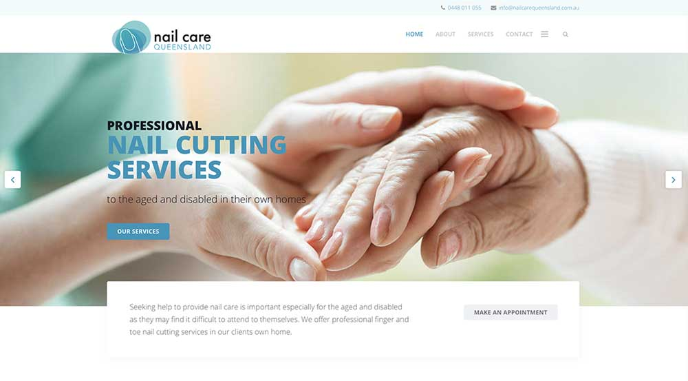 Nail Care Queensland