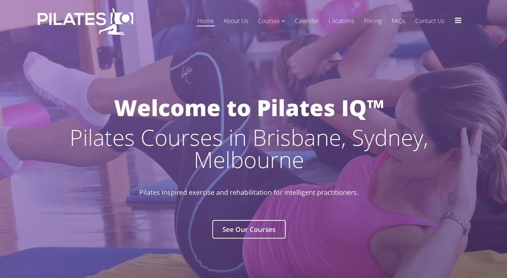 Pilates IQ