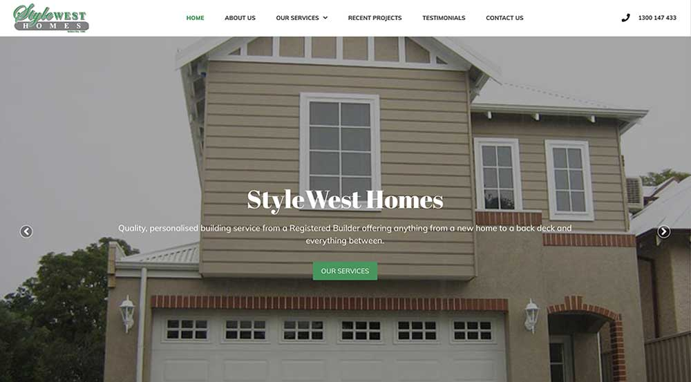 StyleWest Homes