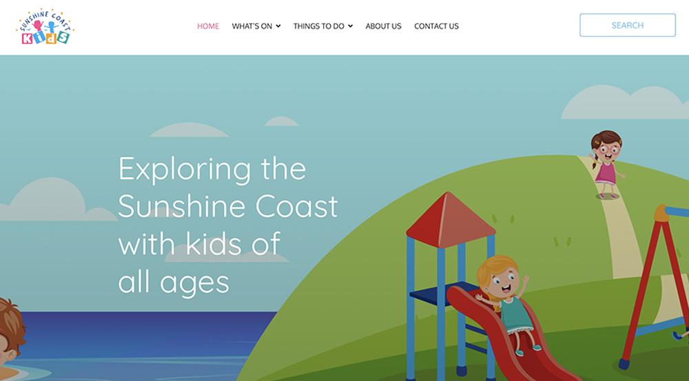Sunshine Coast Kids