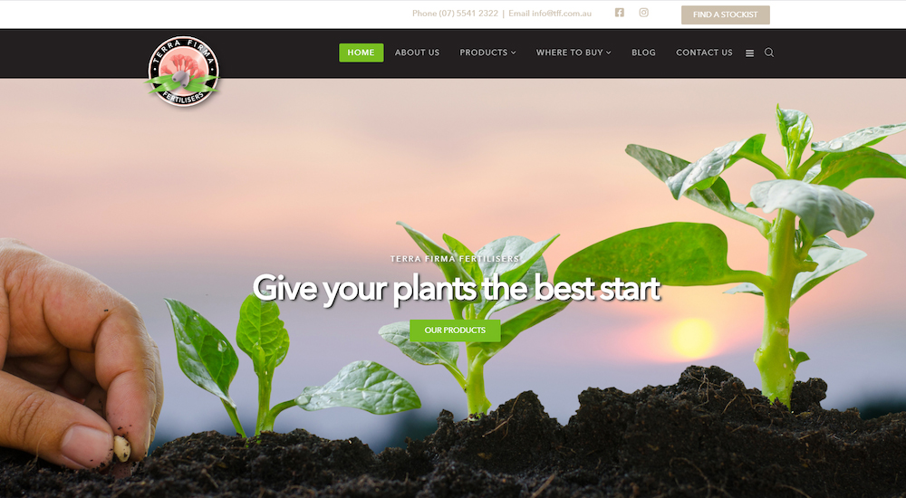 Terra Firma Fertilisers